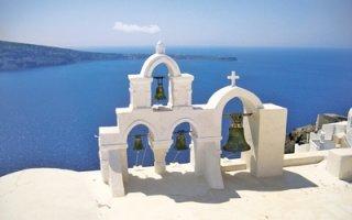 Mer Egée, Trésors de la Grèce Antique