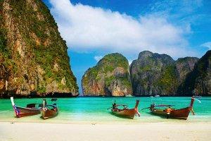Incontournables et insolites du royaume de Siam