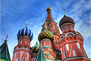 La Sainte Russie