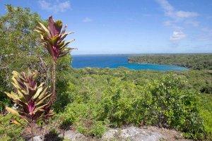 Le maxi tour de la Nouvelle-Calédonie