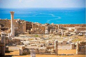 L'île d'Aphrodite