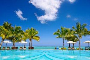 Lune de miel de rêve : deux adresses exceptionnelles à l'Ile Maurice