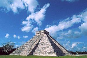 Merveilles et farniente au Yucatan, Mexique