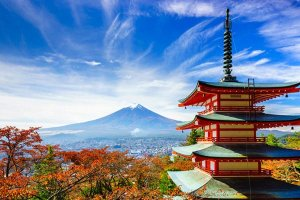 Mon grand tour du Japon