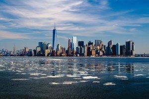 Echappées à New York