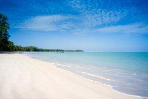 Plages et îles préservées de Thaïlande