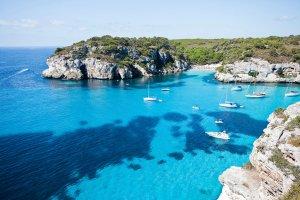 Première découverte d'Ibiza
