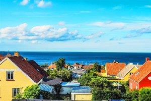 Danemark