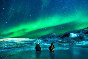 Svalbard et Île Jan Mayen