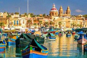 Sur les pas des chevaliers maltais