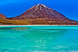 Voyage en famille, les déserts de Chili et de Bolivie
